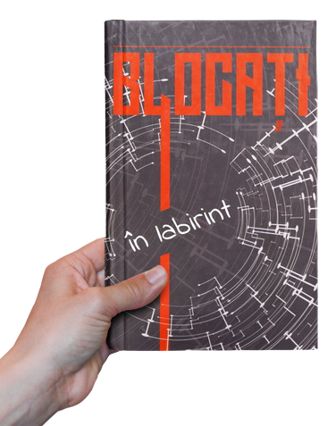 Descarca gratuit Blocati in Labirint