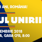 Marsul Unirii, Centenar, Alba Iulia